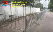 Hàng rào di động, hàng rào chắn lối đi lại, hàng rào ngăn kho