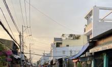 Bán nhà mặt tiền Mai Hắc Đế, quận 8, TP HCM