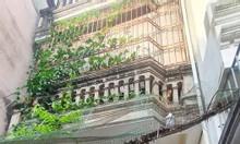 Bán nhà phố Trương Định, 70m, 4T, chỉ 3.4 tỷ ở ngay.