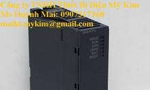 Bộ lập trình PLC Mitsubishi Q02HCPU