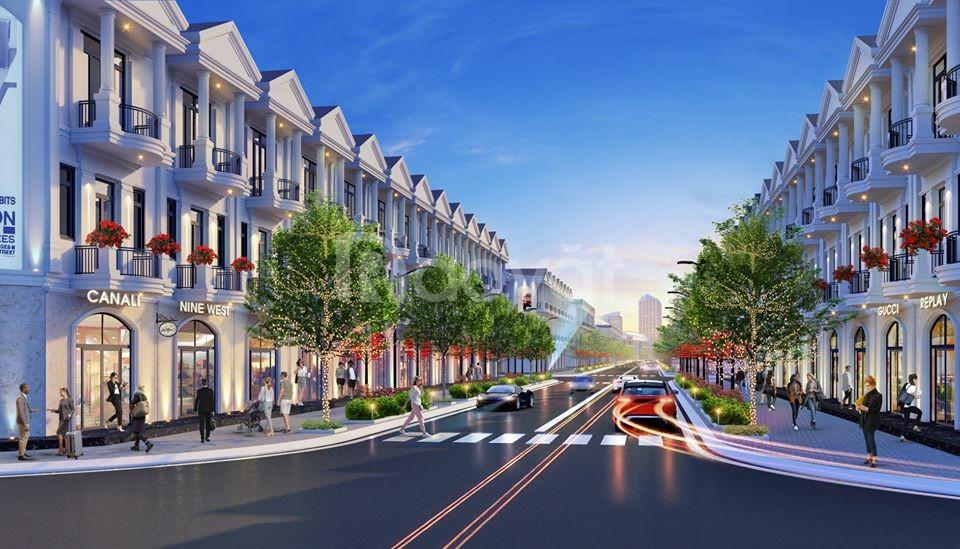 Ra mắt dự án Rosa Riverside Complex, Ven sông Cổ Cò