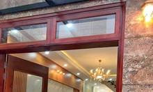 Bán nhà mặt ngõ kinh doanh phố Minh Khai, Hai Bà Trưng 40m2