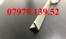 Chuyên cung cấp và thi công nẹp chữu T inox 304 giá rẻ