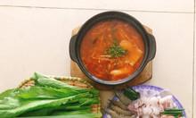 Lớp học nấu các món ăn vặt tại Đà Nẵng