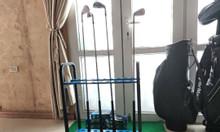 Giá để gậy golf chính hãng