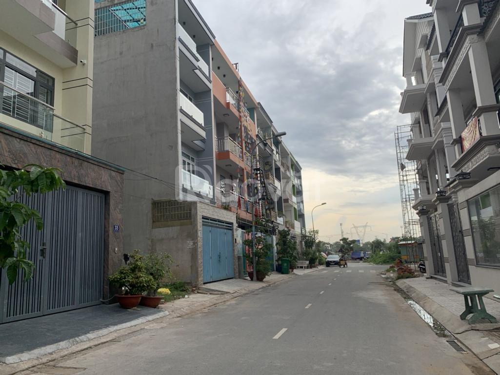 Chính chủ cần bán lô đất thổ cư Trần Văn Giàu, gần cầu Tân Tạo