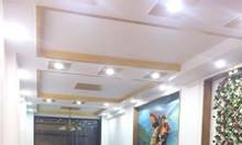 Bán nhà Tôn Thất Tùng, đẹp  34 m2 * 5 tầng