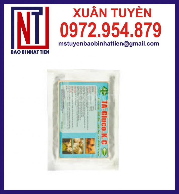 Chuyên sản xuất  túi đựng thuốc thú y thủy sản (ảnh 5)