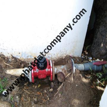 Đồng hồ đo lưu lượng nước thải SYPM