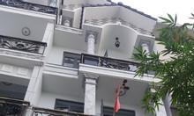 Cần bán gấp trong tháng 6, nhà HXH Quang Trung, Gò vấp