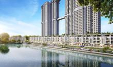 Căn góc 93.8m2 tầng trung 3 phòng ngủ tòa S2 dự án cao cấp Sky Oasis