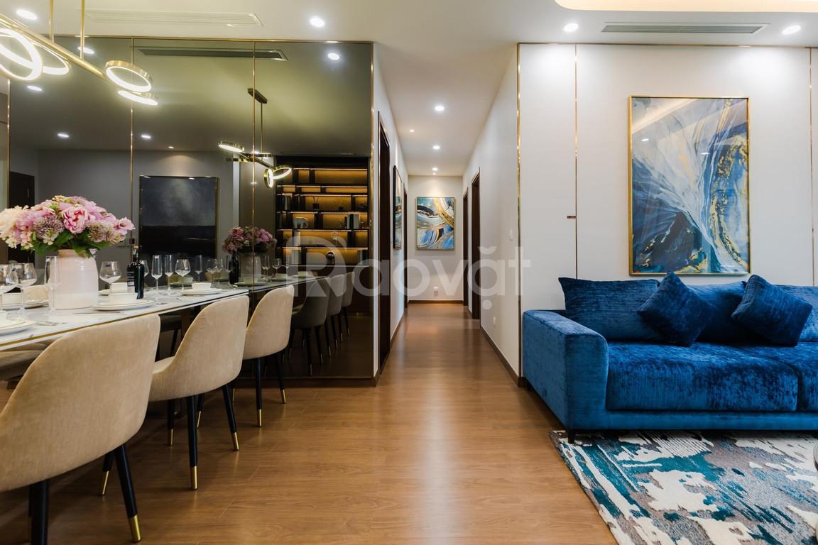 Chỉ hơn 600tr sở hữu ngay căn hộ đẳng cấp nhất Mỹ Đình The Matrix One (ảnh 6)
