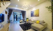 Bán nhà 5 tầng mới đẹp HXH Nguyễn Văn Cừ, Q.5, 64m2, giá 11 tỷ (TL)