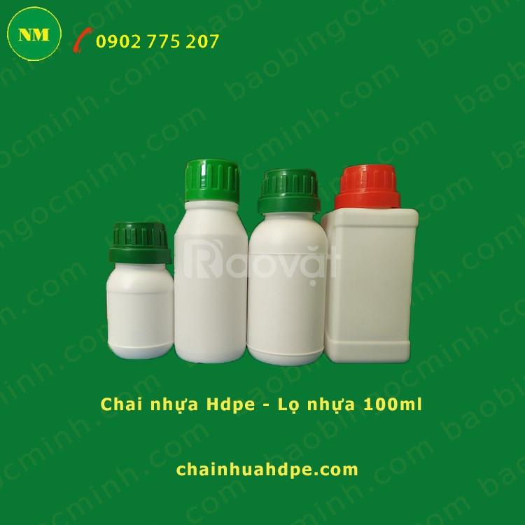 Tìm nhà phân phối các sản phẩm từ nhựa HDPE, chai lọ nhựa HDPE