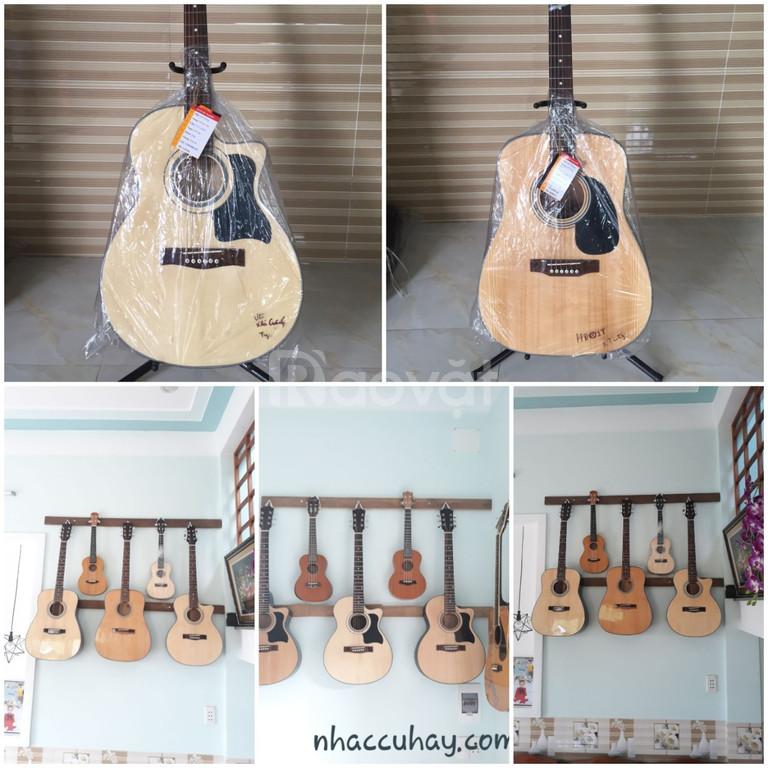 Sửa đàn guitar tại điện bàn Quảng Nam