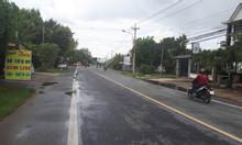 Bán đất chợ Đại Phước 20x50 thổ cư đường thông gần phà Cát Lái 1km
