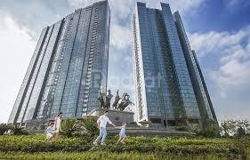 Bán căn duplex view Hồ Tây nhận nhà ở ngay dự án Sunshine city