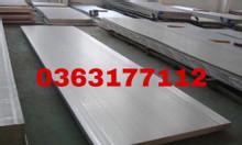 Thép tấm, thép tròn đặc có sẵn thép SUS440C, inox 440C