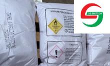 Cung cấp oxy viên oxy bột (Sodium Percarbonate) số lượng lớn giá sỉ lẻ