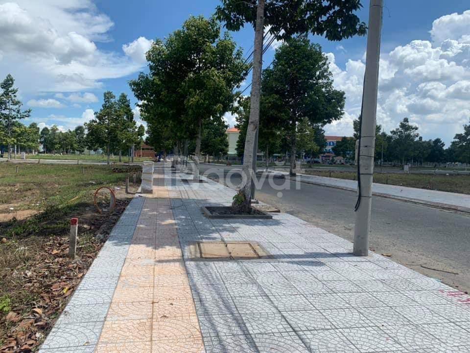 Bán đất nền lộ giới 25m quận Bình Thủy - TPCT