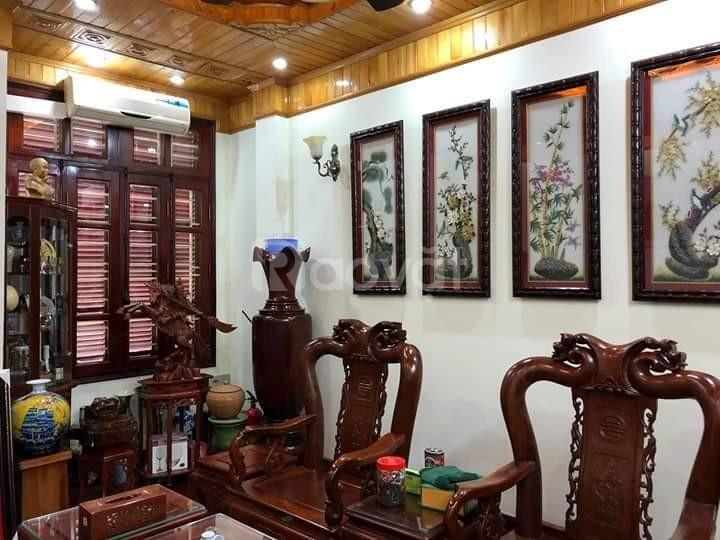 Bán nhà siêu đẹp Thanh Xuân, 55m*6T thang máy, gara ô tô, 6.x tỷ