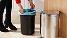 Chuyên kinh doanh thùng rác inox đạp chân 5L,7L,8L,12L,20L,30L cao cấp (ảnh 4)