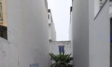Đất sổ riêng, đường Dương Thị Giang quận 12
