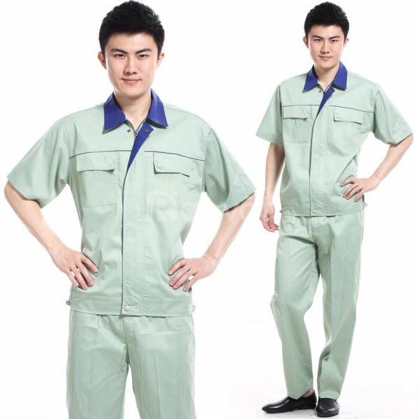 Quần áo bảo hộ lao động giá canh tranh