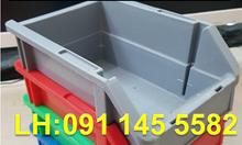 Khay dụng cụ nhựa A5 màu xanh dương, nhập khẩu kệ đựng đa năng A6