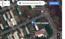 Chính chủ bán 02 lô kẹp đất đường Lý Tử Tấn, Sơn Trà, Đà Nẵng