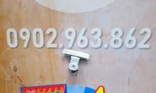 Wobbler kẹp sắt quảng cáo sản phẩm