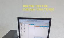 Combo máy tính tiền giá rẻ tại Bạc Liêu cho quán ăn, bbq, nhà hàng