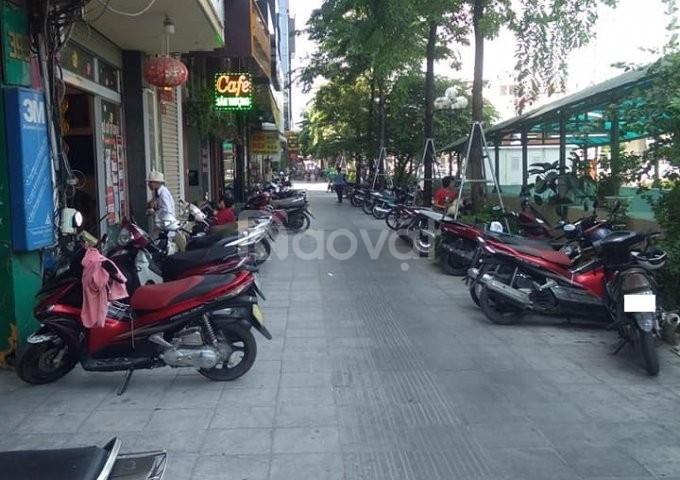 Bán gấp mặt phố Trường Chinh, Thanh Xuân, 50m2 ô tô trong nhà, 15.5 tỷ