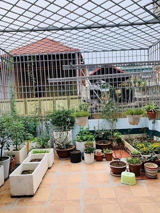 Nhà Tân Mai, Nguyễn Chính, Hoàng Mai 42m, 5 tầng, giá 3,1 tỷ