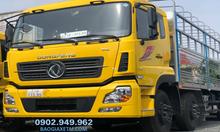 Xe tải 4 Giò Dongfeng Hoàng Huy|Giảm giá 4 chân Hoàng Huy 2020