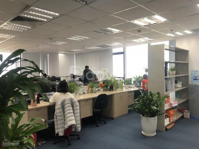 BQL tòa AD Buiding Tố Hữu cho thuê văn phòng, DT 380m2