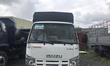 Bảng giá xe tải Isuzu VM 1T9 thùng dài 6m2 mới tháng 06