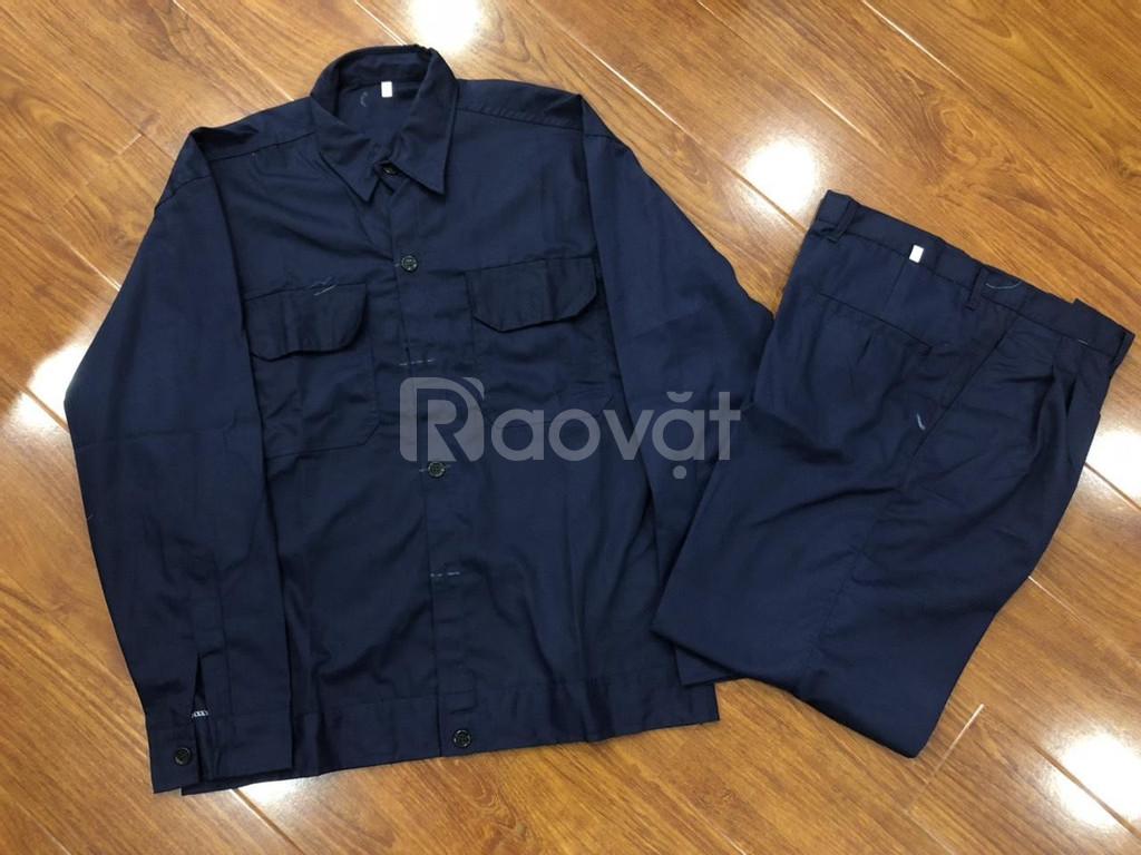 Xưởng may đồng phục giá cạnh tranh tại Bình Tân