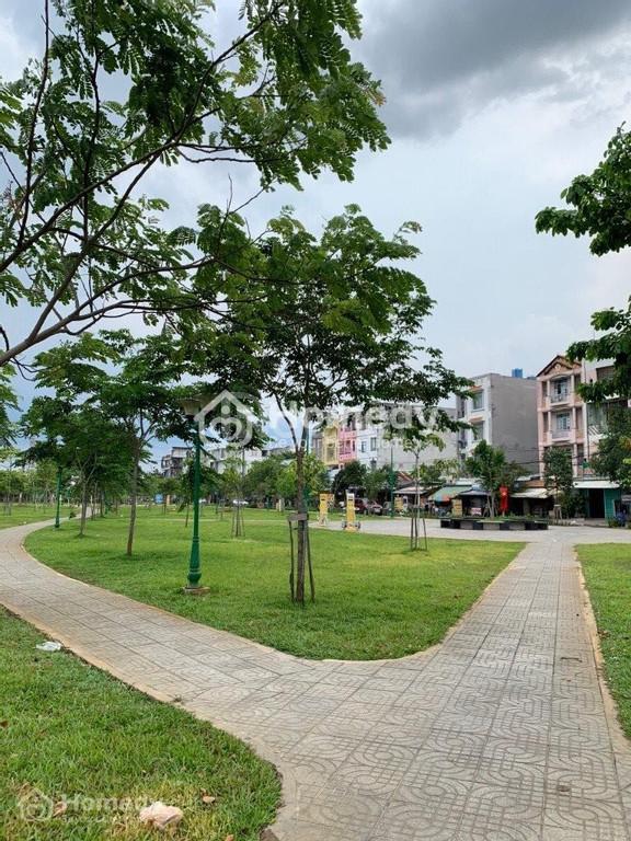 Bán gấp 2 nền đất thổ cư ngay mặt tiền đường Trần Văn Giàu có sổ riêng