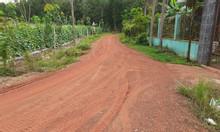 Sang gấp 1000m2 đất vườn, Trừ Văn Thố Bàu Bàng