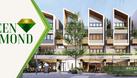 Ngoại giao Shophouse, liền kề Green diamond Hạ Long - Handico6 (ảnh 8)