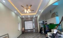 Nhà Khương Thượng 38m2,2 mặt thoáng,ngõ rộng,nội thất cao cấp