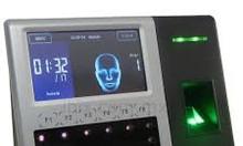 Máy chấm công khuôn mặt Ronald Jack Iface 800 -Hàng chất lượng
