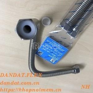 Tphcm sỉ ống cấp nước, dây cấp nước inox, ống dẫn nước nóng lạnh inox