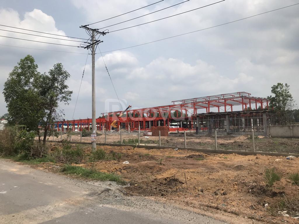 Chính chủ bán gấp đất xã Minh Long