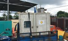Mua bán máy phát điện cũ giá rẻ ở TPHCM