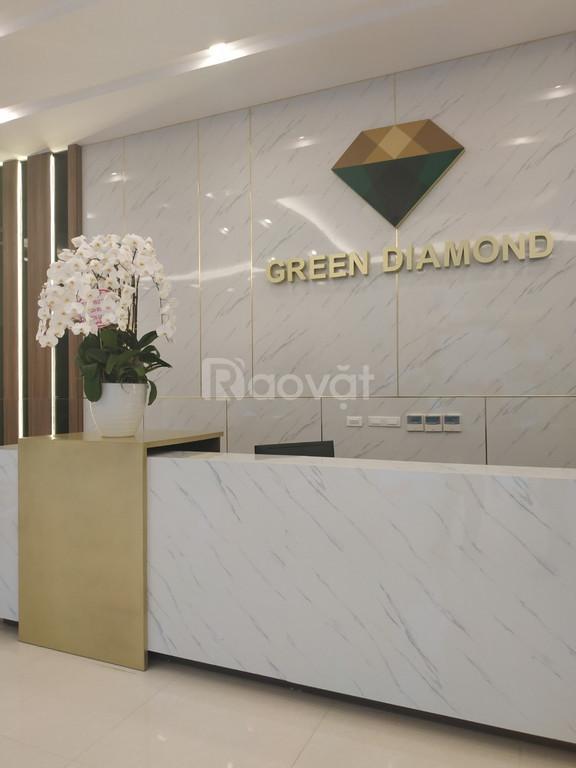 Ngoại giao Shophouse, liền kề Green diamond Hạ Long - Handico6 (ảnh 1)