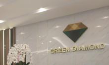 Ngoại giao Shophouse, liền kề Green diamond Hạ Long - Handico6