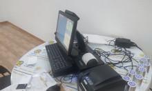 Máy tính tiền giá rẻ cho cửa hàng dược liệu - hóa mỹ phẩm PleiKu