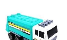 Xe môi trường đồ chơi
